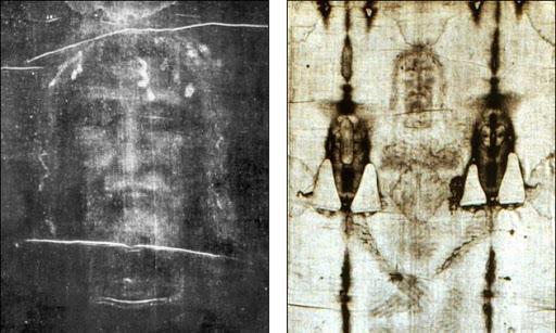 la leyenda del santo sudario