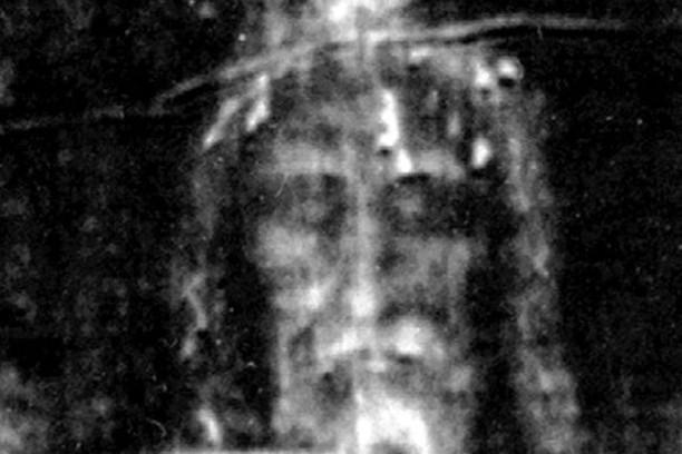 el mito del sudario de jesus