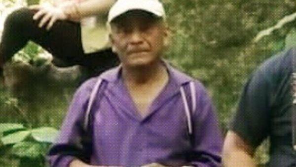 domingo choc maya asesinado