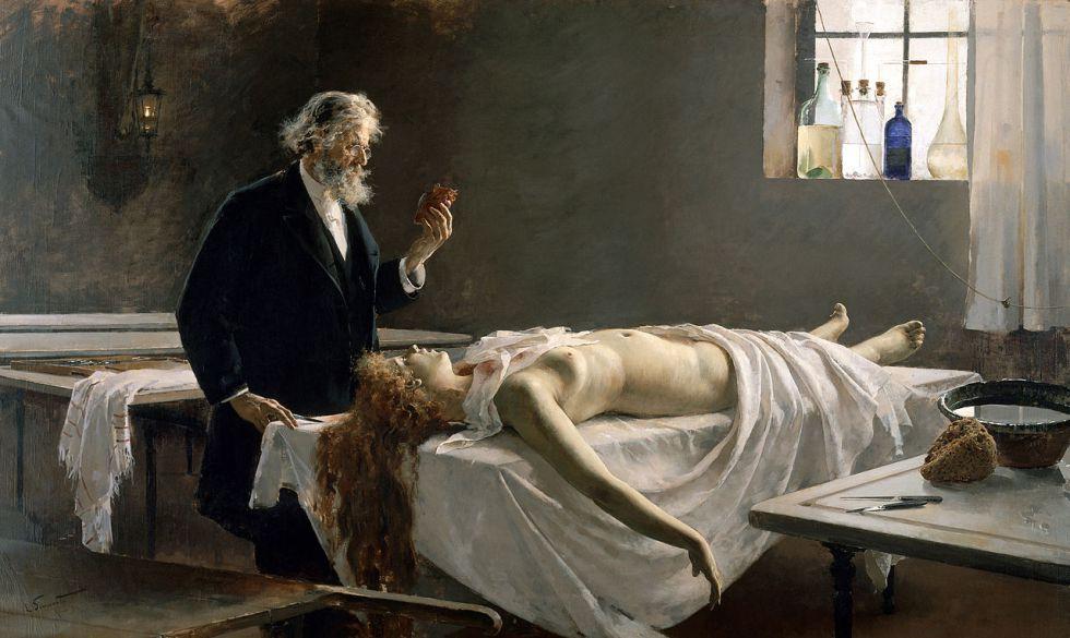 cuanto tiempo tarda en descomponerse el cuerpo de un muerto