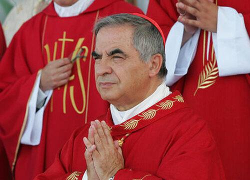 escandalo en el vaticano