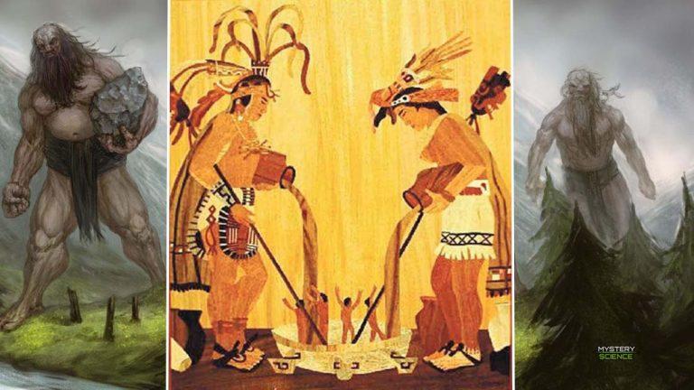 seres fantasticos mitologicos