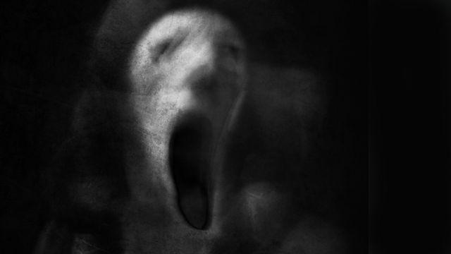 de donde vienen los fantasmas